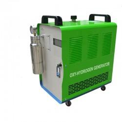 ECONET OXY 400 Machine Decalaminage