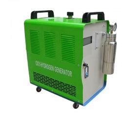 Machine decalaminage nettoyage moteur hydrogene